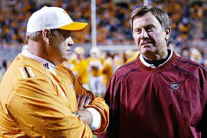 Spurrier/Fulmer
