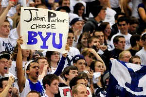 Jabari Parker sign