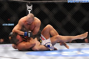 Glover Teixeira