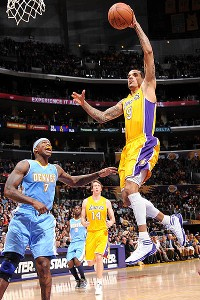 report card: Matt Barnes - Los Angeles Lakers Blog - ESPN Los Angeles