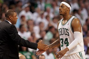 Doc Rivers, Paul Pierce