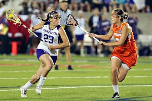 Northwestern Lacrosse