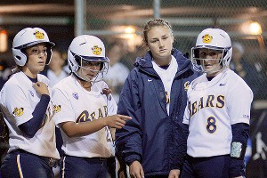 Cal Softball