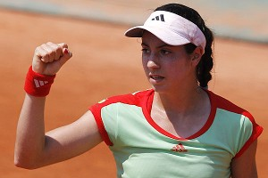 Christina McHale