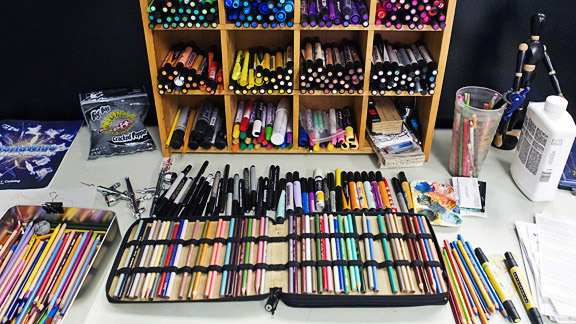 Art supplies-MOB Syndicate Tattoo Art Co.
