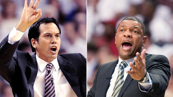 Spoelstra-Rivers