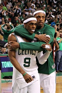Rondo/Pierce
