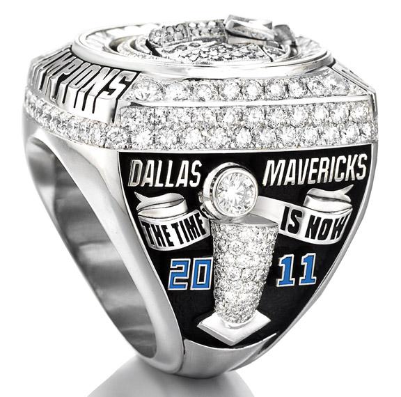 Mavs Ring