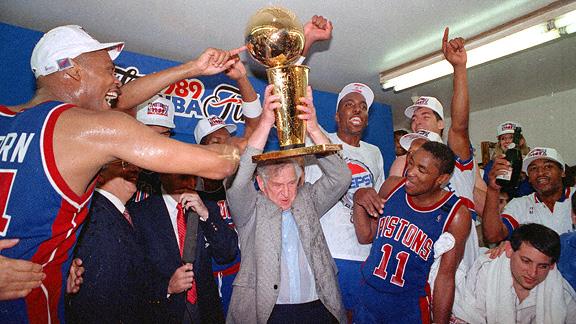1989 NBA Finals