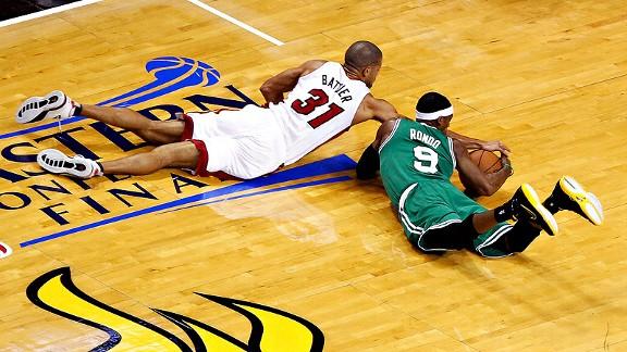 Celtics/Heat