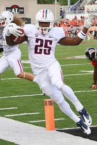 KaDeem Carey
