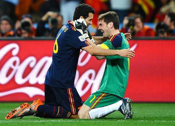 Busquets Casillas
