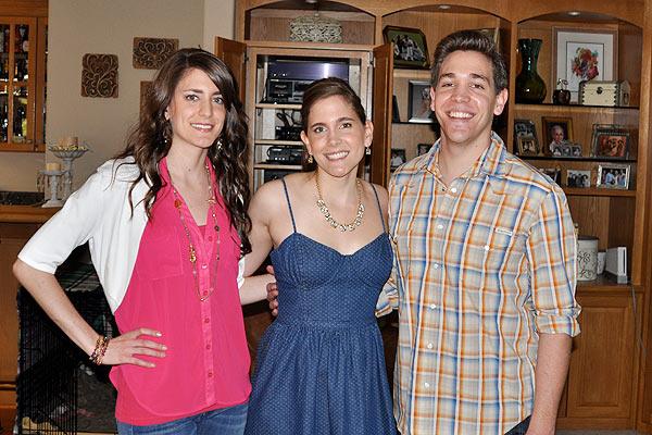 Righetti Family