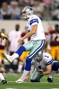 Mailbag: Dan Bailey earned Dallas Cowboys kicking job - ESPN Dallas