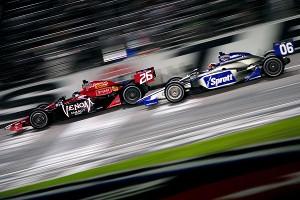 Marco Andretti, Venom Dallara