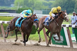 John Velazquez, Union Rags, Mike Smith, Paynter