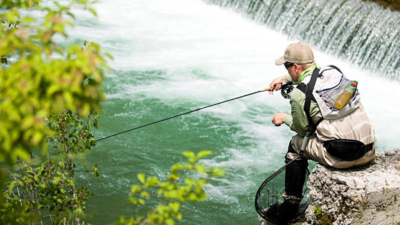 World Fly Fishing Championship