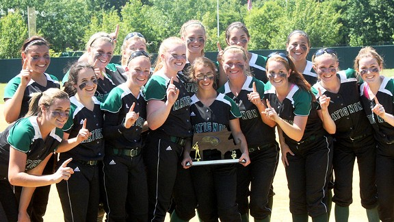 Matignon softball