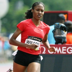 Ajee Wilson