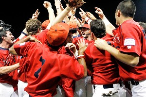 Stony Brook baseball