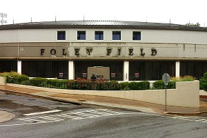 Foley Field artist rendition