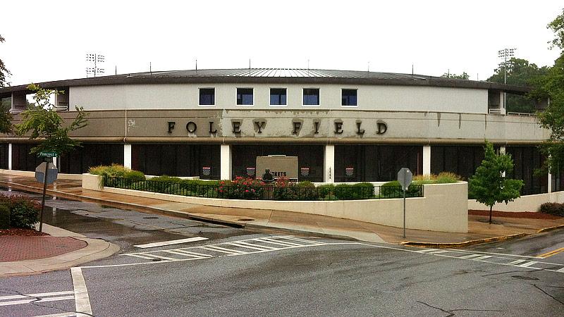 Foley Field
