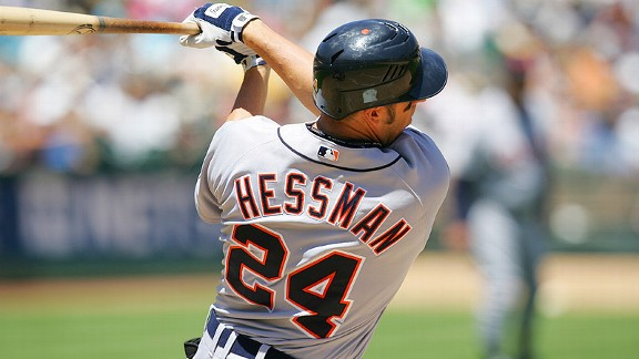 Mike Hessman