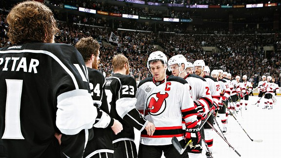 Kings/Devils