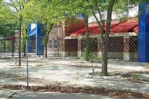 Rosenblatt Fence