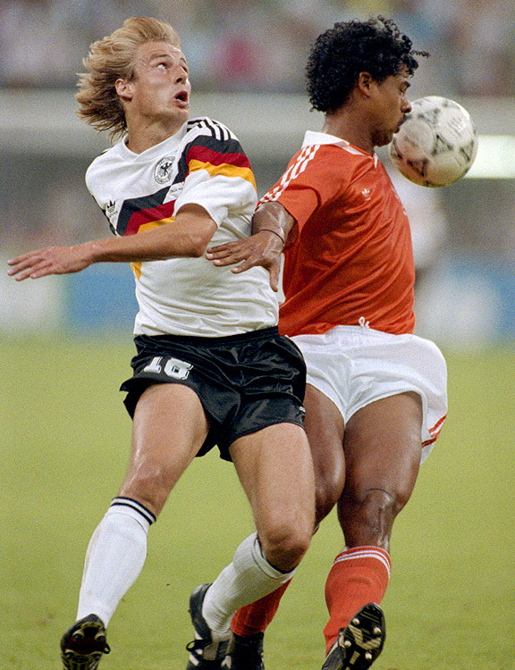 Juergen Klinsmann