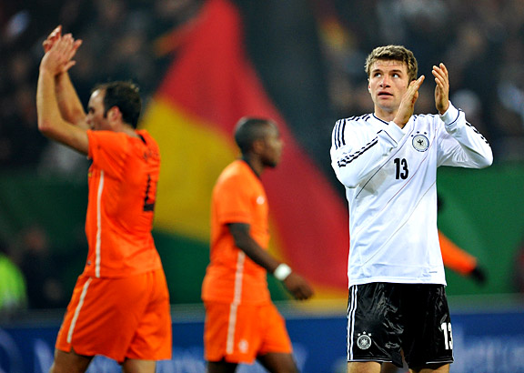 Thomas Mueller