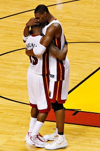 Bosh/Chalmers
