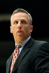 Mike Dunlap