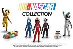 NASCAR avatars