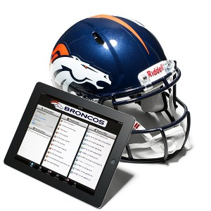 Denver Broncos iPad Playbook