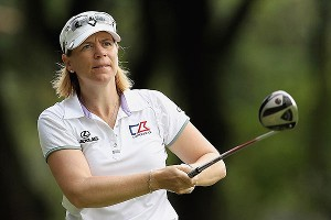 Annika Sorenstam