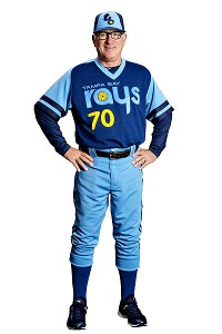 Rays Retro Jersey 