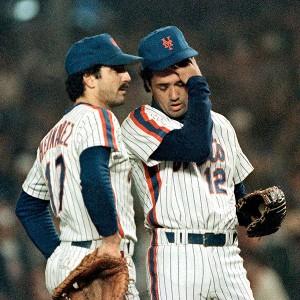 Keith Hernandez, Ron Darling