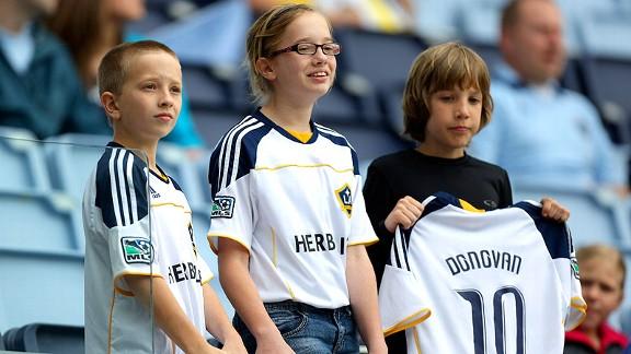 Galaxy Fans