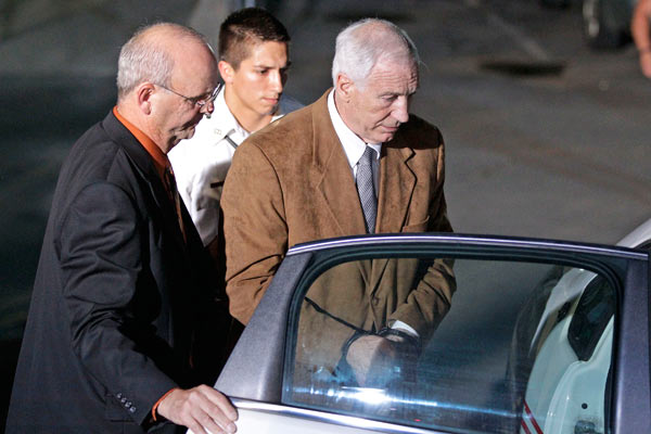 Penn State Nittany Lions -- Jerry SANDUSKY CONVICTED OF 45 COUNTS ...