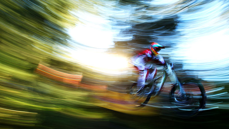 Downhill National Series