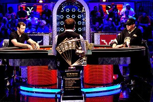 Poker Players Championship