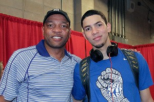 Austin-Doc Rivers