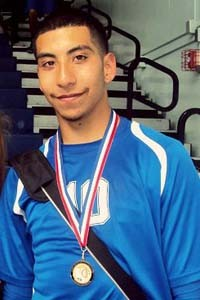 Jordan volleyball