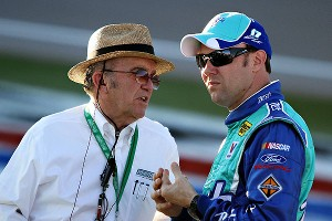 Roush/Kenseth
