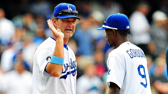Gordon/Mattingly