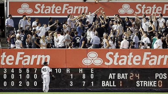 White Sox Fans