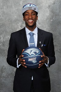 Jennifer Pottheiser/NBAE via Getty Images Michael Kidd-Gilchrist may