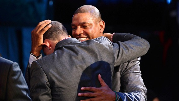 Doc Rivers, Austin Rivers