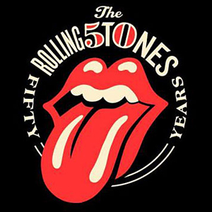 Rolling Stones logo